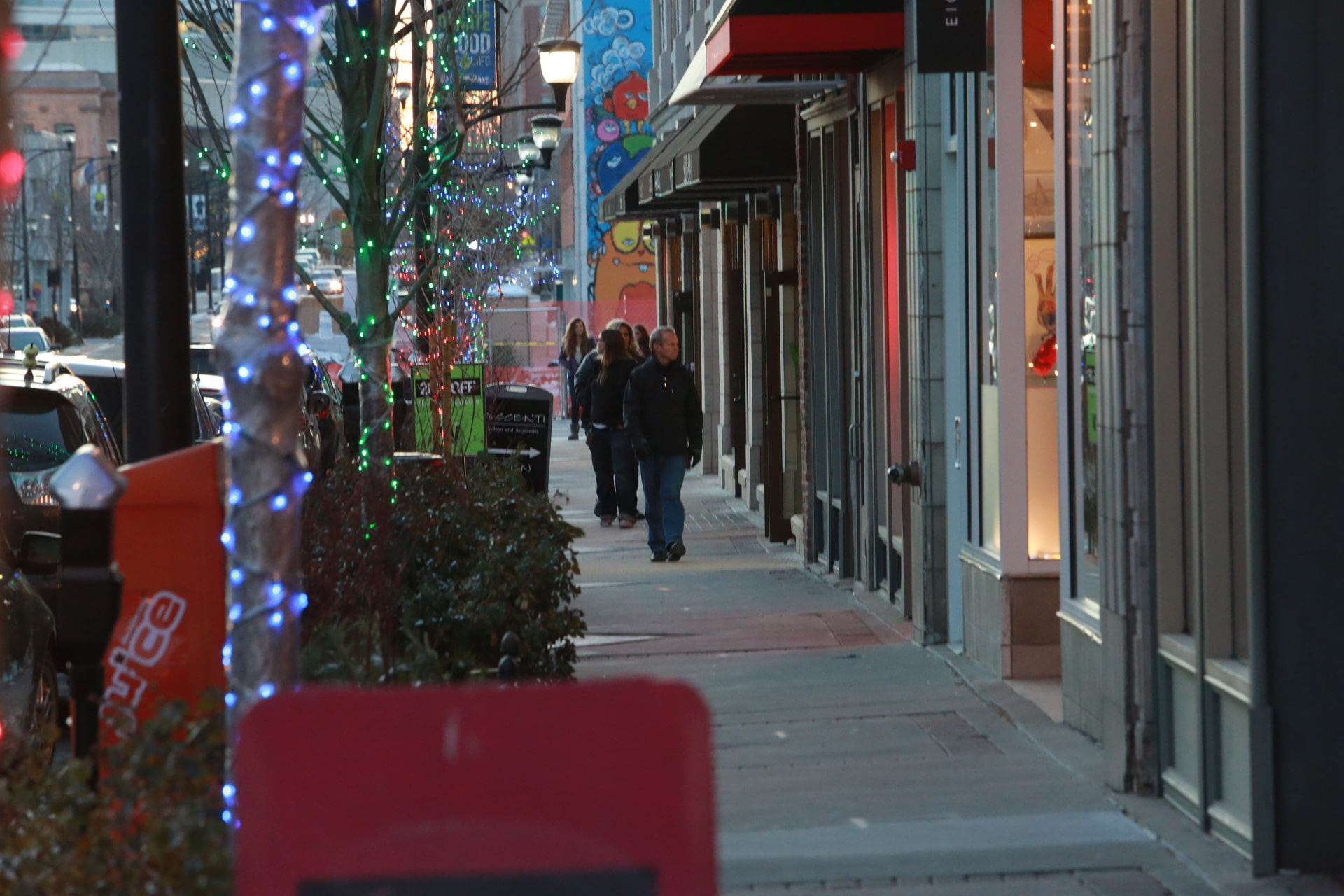 Des Moines Shopping >> Shop The East Village Historic East Village