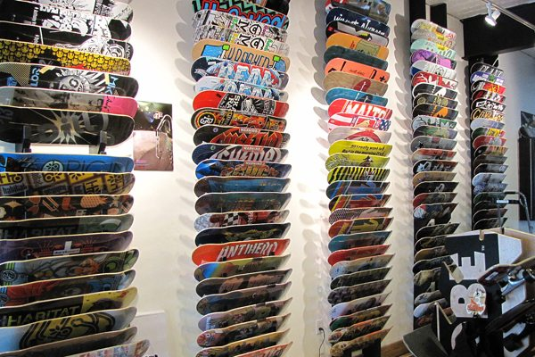 brand new 569eb e1e99 Subsect Skate Shop | Historic East Village